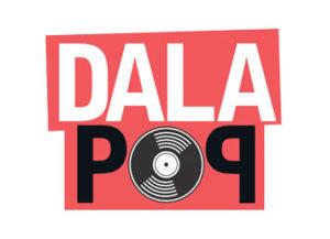Dalapop logotyp